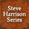 Steve Harrison Series (Four Books)