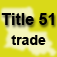 Louisiana Revised Statutes Title 51 - Trade & Commerce
