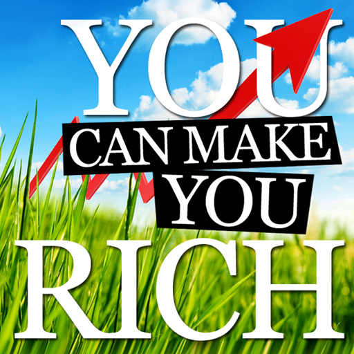 You Can Make You Rich by Sean Dillon