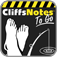 The Adventures of Huckleberry Finn, by CliffsNotes® Icon