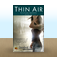 Thin Air: Book Six of The Weather Warden Series by Rachel Caine Icon