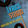 New Kids on the Block Lyrics Studio Icon