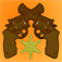 Western Showdown Icon