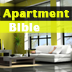 Apartment Bible HD Icon