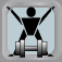 Fitness Tracker 90 Icon