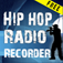Hip Hop Radio Recorder Free