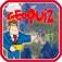 GeoQuiz Free Icon