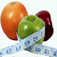 Diet Tracker Diabetic Icon