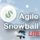 Agile Snowball Lite: Debt Simplified Redux Icon