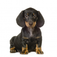 Dachshund Slide Puzzle Icon