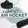 Frustrating Air Hockey Icon