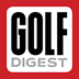 Golf Digest Magazine Icon
