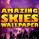 Amazing Skies Wallpaper Icon