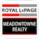 Royal LePage Meadowtowne Realty Icon