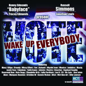 Various Artists - Wake Up Everybody (Bedford Remix) - Single