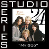 My God [Studio Series Performance Track]