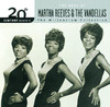 20th Century Masters - The Millennium Collection: The Best of Martha Reeves & The Vandellas