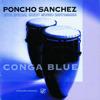 Conga Blue