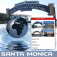 Santa Monica Travel Guides Icon