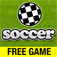 FREE Soccer Game Icon