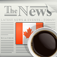 Morning News – Canada Edition Icon