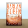 The Woods by Harlan Coben Icon