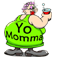 Yo' Momma on myHIP Icon