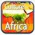 Culture Africa Icon