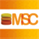 iMSC – Mail Storage Center Icon