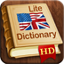 HElexicon English Dictionary Lite HD Icon