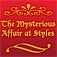 The Mysterious Affair at Styles by Agatha Christie (eBook) Icon