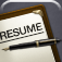 Pocket Resume Icon