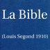 La Bible(Louis Segond 1910) French Bible(HD) Icon