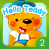 Hello Teddy vol2 Icon