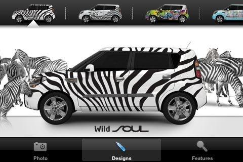 My Kia Soul Cam Lifestyle Entertainment free app for ...