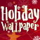 Holiday Wallpaper Icon