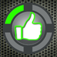 Achievement Unlocked – 10,000 Easy Xbox 360 Gamerscore Icon