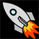Pitch Rocket Icon