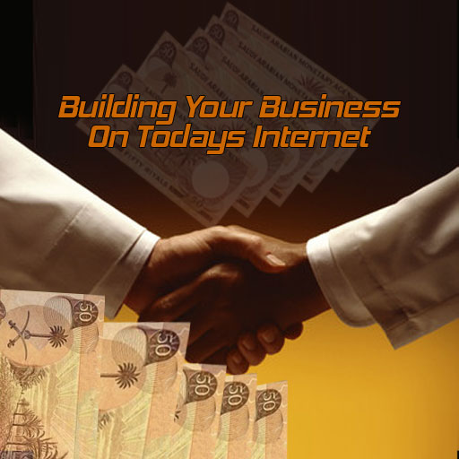 Building Your Online Business On Today&#039;s Internet