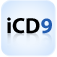 ICD 9 Icon