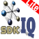 sdk IQ for iPhone Lite Icon