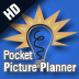 Pocket Picture Planner HD Icon