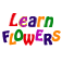 Learn Flowers Icon