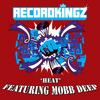 Heat (feat. Mobb Deep) - EP