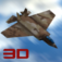 Earth defence 3D Icon