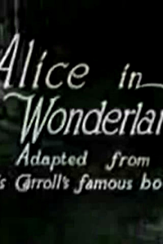 Alice in Wonderland (1915) Screenshot