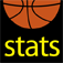 My Basketball Stats Icon