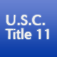 U.S.C. Title 11: Bankruptcy Icon