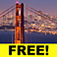 Travel Photography San Francisco Free Icon