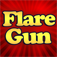 Virtual Flare Gun Icon